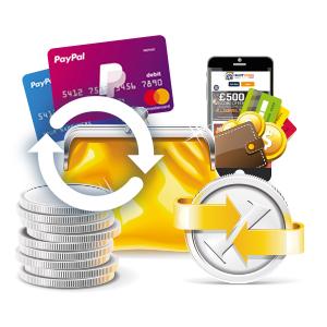banking methods
